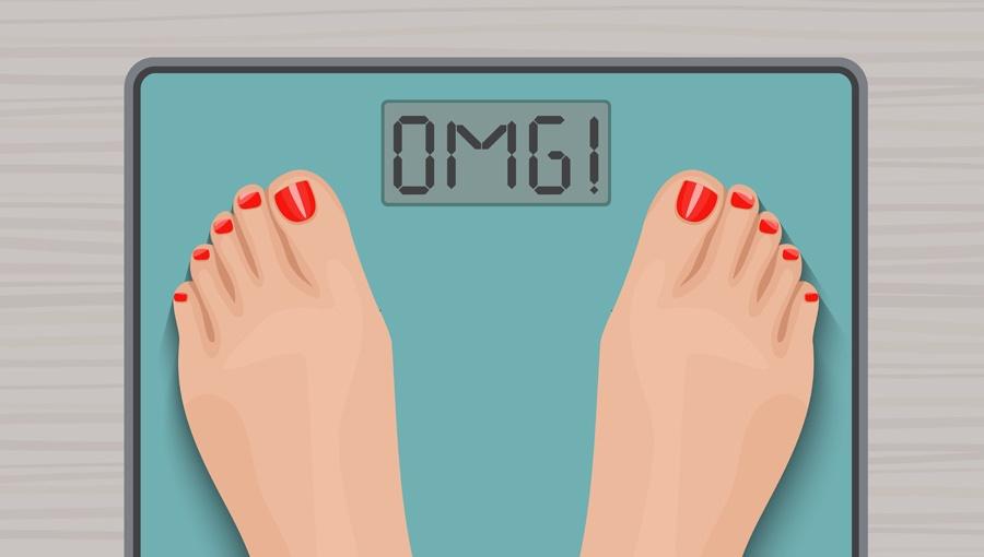 Jak schudnąć i skutecznie odstawić słodycze