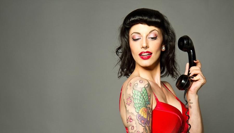 Pielęgnacja Po Wykonanym Tatuażu Dlaczego Jest Tak Ważna
