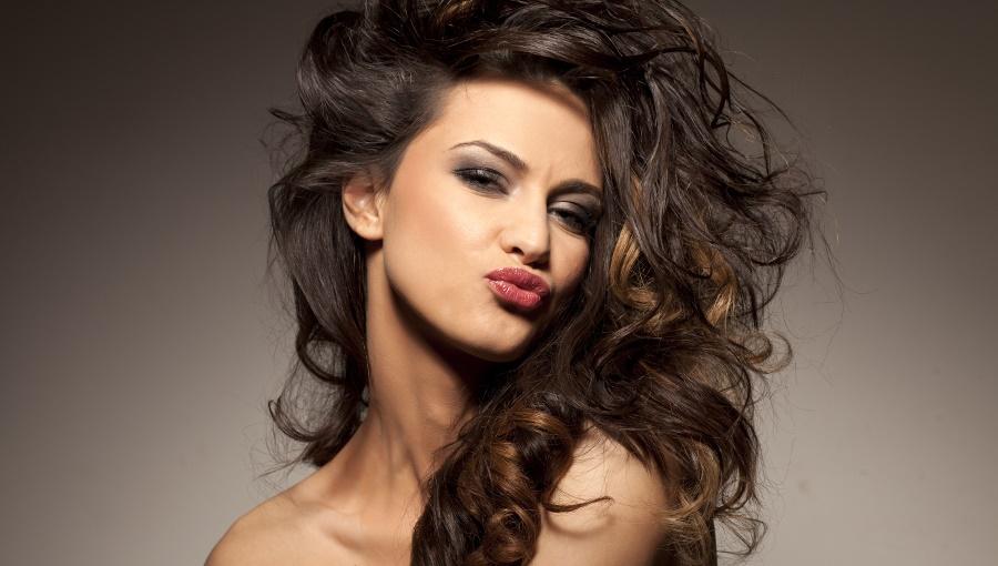Cienkie I Rzadkie Włosy Jak Je Regenerować I Zwiększać Ich